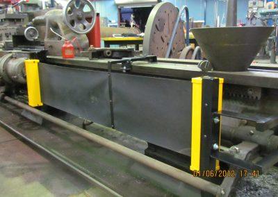 Cleervue Feedshaft Leadscrew Roller Cover