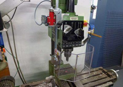 Emco Mill Drill Tecno PTR 04 140
