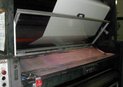 Printer Guards